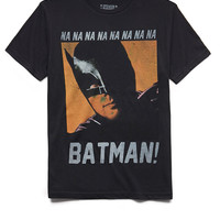 Throwback Batman™ Tee