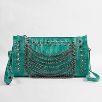 Revolution Chain Crossbody Purse