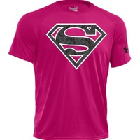 Under Armour Men's Power In Pink Alter Ego Superman Graphic T-Shirt - Dick's Sporting Goods