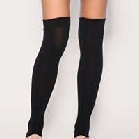 Gipsy | Gipsy Over-The-Knee Socks at ASOS