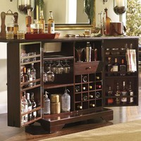 Modine Bar