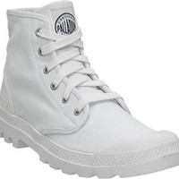 Palladium Pampa Hi Canvas 02352