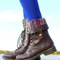 Hidden Origins Boot
