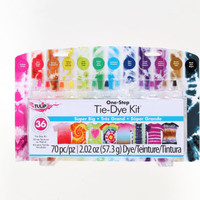 Tulip® Super Big™ One-Step Tie-Dye Kit™