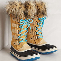 Anthropologie - Joan of Arctic Boots