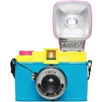 Amazon.com: Diana F+ CMYK Edition Medium Format Camera: Camera &amp; Photo