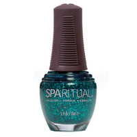 SpaRitual Laugh Lacquer, Out Loud