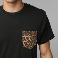 Urban Outfitters - Vans Cheetah Pocket Tee