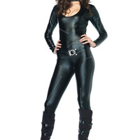 Leg Avenue 3PC Frisky Feline Costume