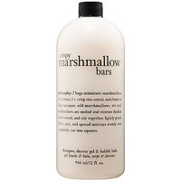 Sephora: Philosophy : Crispy Marshmallow Bars Shampoo, Shower Gel & Bubble Bath : body-wash-shower-gel