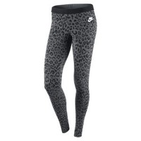 Nike Store. Nike Leg-A-See Allover Print Women's Tights