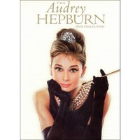 The Audrey Hepburn DVD Collection (3 Discs) (Widescreen)
