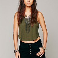 Free People Eva Tank