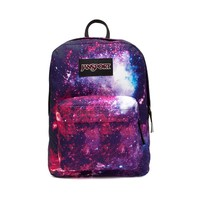 JanSport Superbreak Galaxy Backpack, Multi, at Journeys Shoes