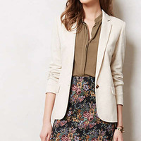 Anthropologie - Dotside Blazer
