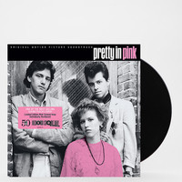Pretty In Pink - Soundtrack LP