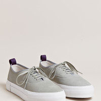 Eytys unisex Suede Mother Sneakers