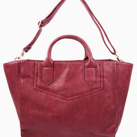 Accents Totes My Weekend Bag $58