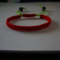 Handmade Paracord Bracelet by TAMbracelets on Etsy