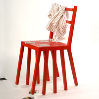 Generate Europe |  								KU DIR KA Rocking Chair by Paulius Vitkauskas for Contraforma - Free Shipping