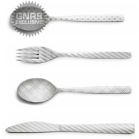 Generate Europe |  								Dress Cutlery by Hiroki Yoshitomi for  - Free Shipping