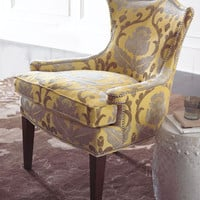Jeff Zimmerman Collection by Key City Kylie Chair