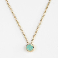 Urban Outfitters - Snow Bunny Necklace
