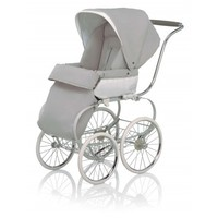 Inglesina Classica stroller seat with hood & boot cover