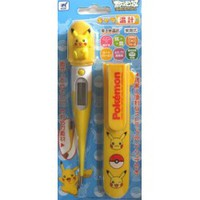 Pokemon Center 2012 Pikachu Childrens Thermometer