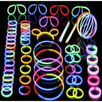 Amazon.com: Glow Stick Party Pack: Toys &amp; Games