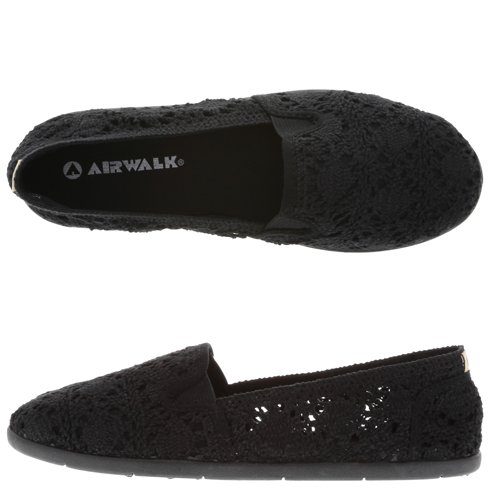 womens airwalk s slip on from payless shoes