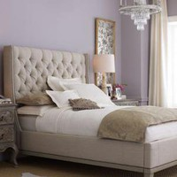 "Vanguard - ""Brea"" Beds - Horchow"