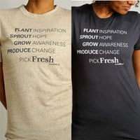 FRESH the movie T-Shirt