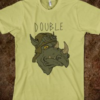 DOUBLE TROUBLE (ROCKSTEADY)