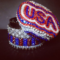 Featured Item--USA USA USA