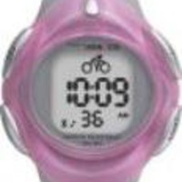 Timex Kids' IronKids' Pink Watch #T7B211