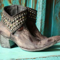 Old Gringo Mini Belinda Shorty Boot! on LoLoBu