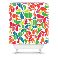 DENY Designs Home Accessories | Rebecca Allen Acapulco Shower Curtain