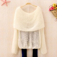 Soft Sweater for Women 1