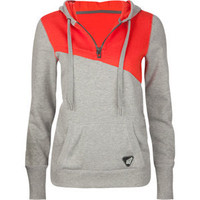 FOX Cornered Womens Hoodie