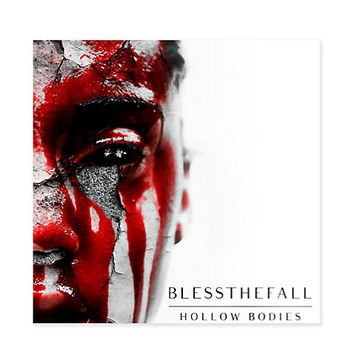 Blessthefall - Hollow Bodies CD | Hot from Hot Topic ...
