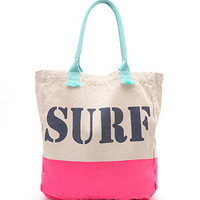 Billabong Sea The Love Tote Bag at PacSun.com