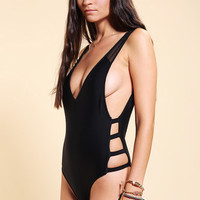 Mandalynn Bryana One-Piece Swimsuit - Urban Outfitters