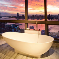 Trump Soho Penthouse Suite @ NYC