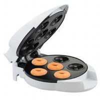 Mini Donut Maker : Wantist