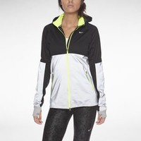 Nike Store. Nike Shield Flash Women's Running Jacket