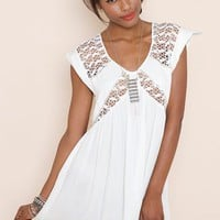 San Jose Dress in Clothes at Nasty Gal