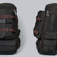 VSTR Nomadic Pack | Partners  Spade