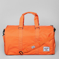 Herschel Supply Co. Novel Polka Dot Weekender Bag
