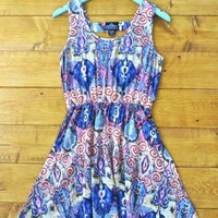 Endless Summer Dress - Choix